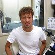 2011年7月22日放送 ゲスト 岡本賢明選手 変顔