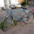 モリ夫さん自転車