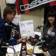 日高拓磨選手 2012年4月27日放送分 収録風景 2