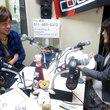 日高拓磨選手 2012年4月27日放送分 収録風景 4