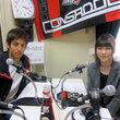 古田寛幸選手 2012年5月25日放送分 収録風景6