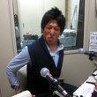 小山内貴哉選手 2012年6月22日放送分 収録風景 変顔