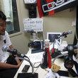 三上陽輔選手 2012年6月8日放送分 収録1