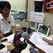 三上陽輔選手 2012年6月8日放送分 収録4