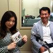 GOWSET 2012年6月4日 ゲスト 中谷さん 志保さん 1