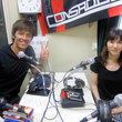 上原慎也選手 2012年7月27日放送分 収録風景8