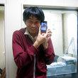 岡山一成選手 2012年7月13日放送分 収録風景6