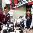 岡山一成選手 2012年7月13日放送分 収録風景8