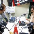 岩沼俊介選手 2012年10月26日放送分 収録風景6