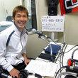 高木貴弘選手 2012年11月23日放送分 収録風景3