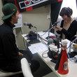 奈良竜樹選手 2012年12月28日放送分 収録風景4