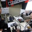 奈良竜樹選手 2012年12月28日放送分 収録風景6