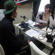 奈良竜樹選手 2012年12月28日放送分 収録風景7