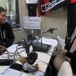 奈良竜樹選手 2012年12月28日放送分 収録風景8