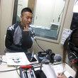 荒野拓馬選手 2012年12月14日放送分 収録風景4
