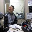 荒野拓馬選手 2012年12月14日放送分 収録風景5