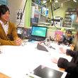 堀米悠斗選手 2013年3月22日放送分 収録風景5