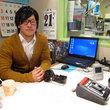 堀米悠斗選手 2013年3月22日放送分 収録風景8