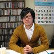 堀米悠斗選手 2013年3月22日放送分 収録風景9