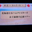 金子誠選手応援ツアーin沖縄キャンプ2013 ①
