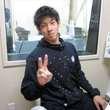 深井一希選手 2013年4月12日放送分 収録風景7