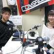 深井一希選手 2013年4月12日放送分 収録風景10