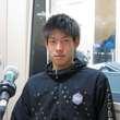 深井一希選手 2013年4月12日放送分 収録風景9