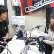 阿波加俊太選手 2013年4月26日放送分 収録風景1