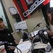 阿波加俊太選手 2013年4月26日放送分 収録風景7