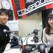 阿波加俊太選手 2013年4月26日放送分 収録風景8