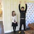 阿波加俊太選手 2013年4月26日放送分 収録風景10
