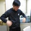 小山内貴哉選手 2013年5月10日放送分 収録風景7