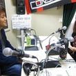 横野純貴選手 2013年5月24日放送分 収録風景5