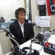 三上大勝GM 2013年7月12日放送分 収録風景1