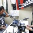 前貴之選手 2013年7月26日放送分 収録風景3