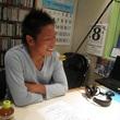 榊翔太選手 2013年8月9日放送分 収録風景4