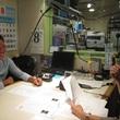 榊翔太選手 2013年8月9日放送分 収録風景5