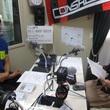 荒野拓馬選手 2013年10月11日放送分 収録風景2