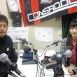 松本怜太選手 2013年10月25日放送分 収録風景8