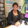 古田寛幸選手 2013年12月13日放送分 収録風景10