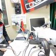 都倉賢選手 2014年4月11日放送分 収録風景2