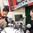 都倉賢選手 2014年4月11日放送分 収録風景5