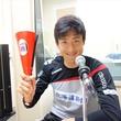 都倉賢選手 2014年4月11日放送分 収録風景7