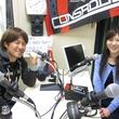 菊岡拓朗選手 2014年4月25日放送分 収録風景6
