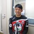 金山隼樹選手 2014年5月23日放送分 収録風景7
