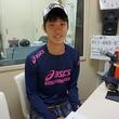 内山裕貴選手 2014年6月27日放送分 収録風景5