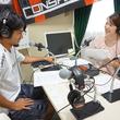 工藤光輝選手 2014年7月11日放送分 収録風景3