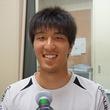 阿波加 俊太 選手 2014年8月22日放送分 収録風景5