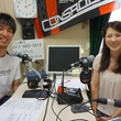 阿波加 俊太 選手 2014年8月22日放送分 収録風景6
