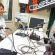 中原彰吾選手 2014年9月12日放送分 収録風景4